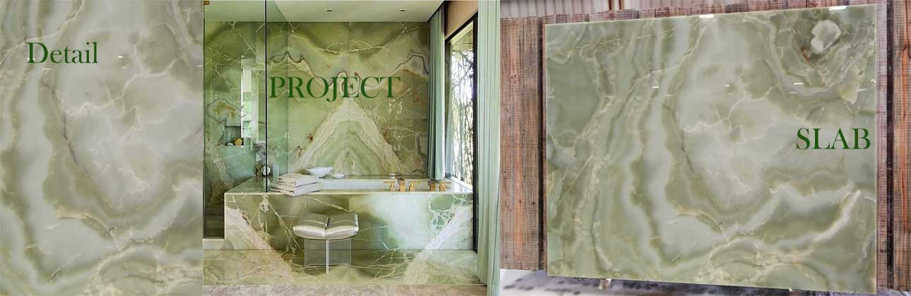 Green Onyx Project in Melbourne, Australia