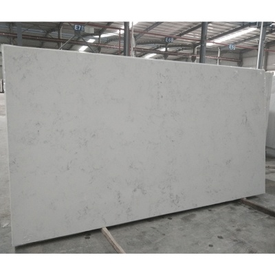 Carrara White Quartz Stone