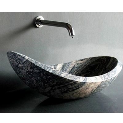 Juparana Granite Vessel Sink