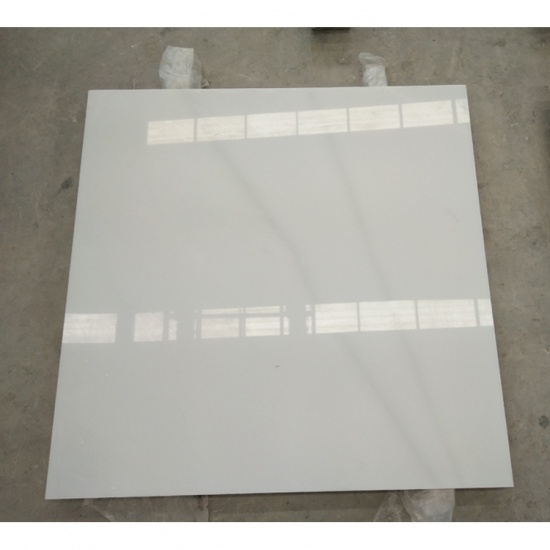 Baoxing Crystal White Marble