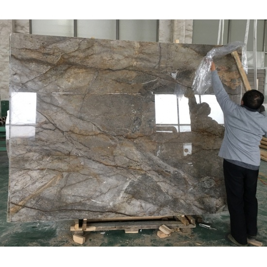 Silver River Marble
