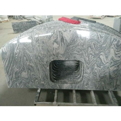 Juparana Grey Granite