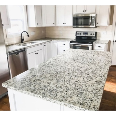 G603 White Granite Countertop