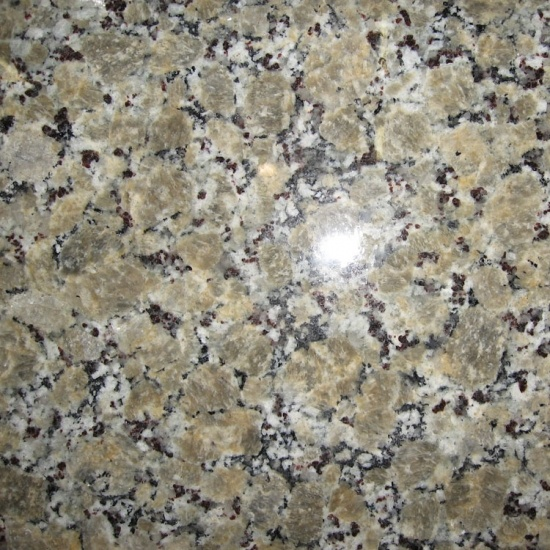 Butterfly Yellow Granite