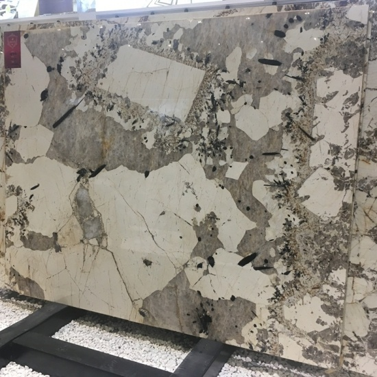 Luxury Patagonia Granite
