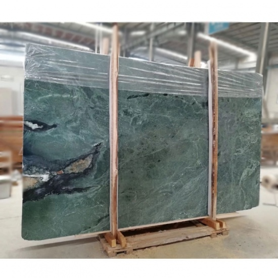Empress Green Marble