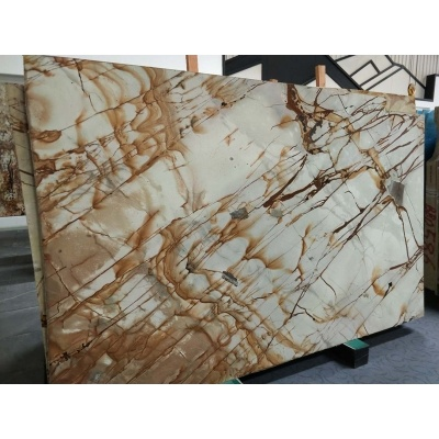 Spiderman Brazil Marble