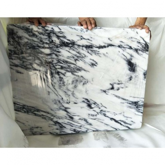 New York Marble Top