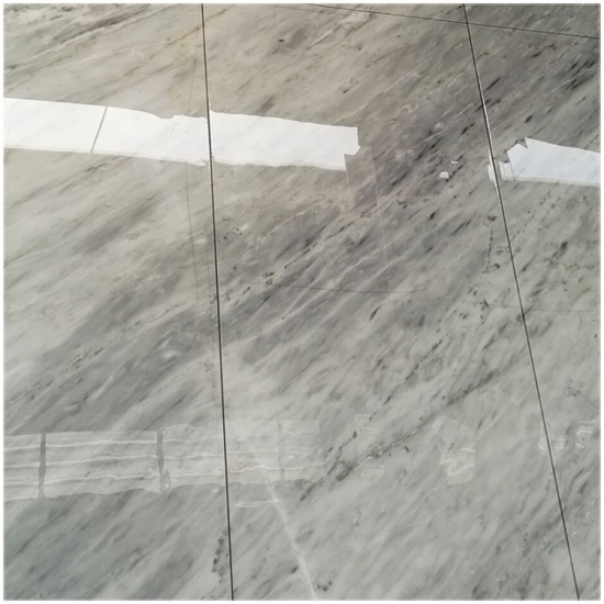 Palace Grey Marble