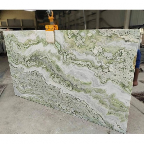 Indian Green Onyx Marble