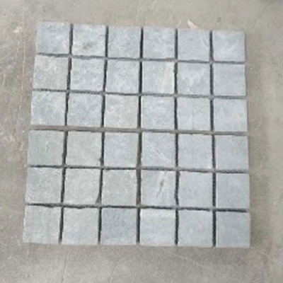 Star Grey Granite Paving Stone
