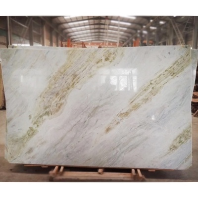 Changbai White Jade