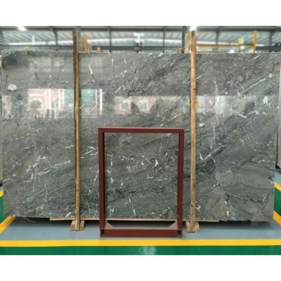 Phelps Grey Marble