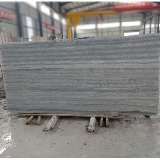 Blue Wood Vein Marble