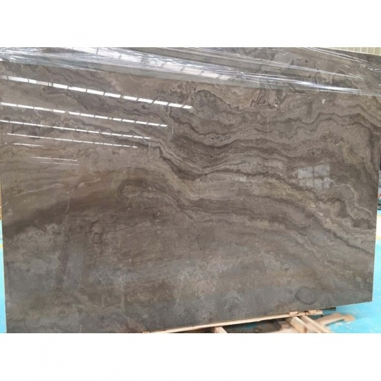 Coffee Wood Vein Marble