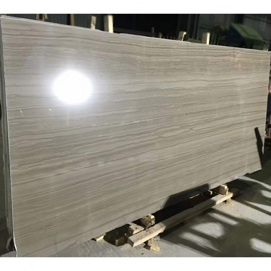 Athens Wood Grey Marble