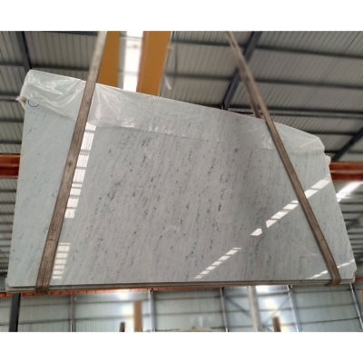 Sivec White Marble