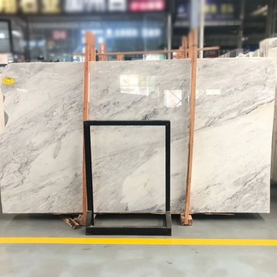 California White Marble