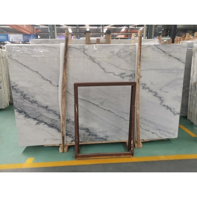 New Super White Marble