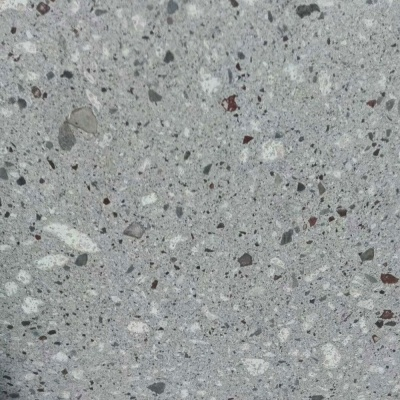 China Purple Porphyry Granite