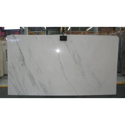 New Lincoln White Marble